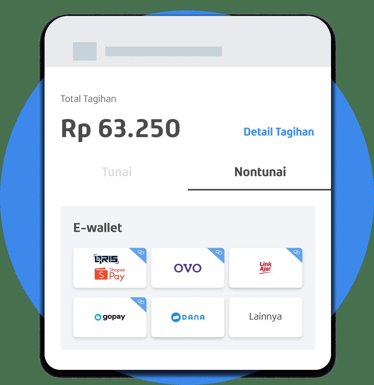Post - App Pembayaran