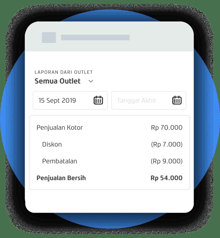 App Pengeluaran Bisnis