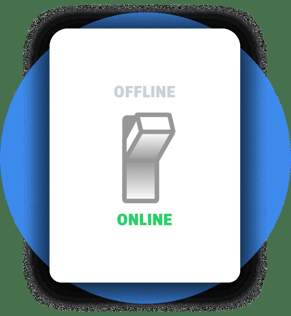 Post - App Catat Transaksi Secara Online Maupun Offline